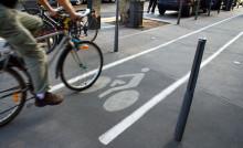 Près de 1000 kilomètres d'itinéraires cyclables et voies vertes sont aménagés