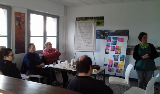 Un comité d'usagers pour améliorer l'Espace Social Commun