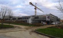 Collège de Crevin