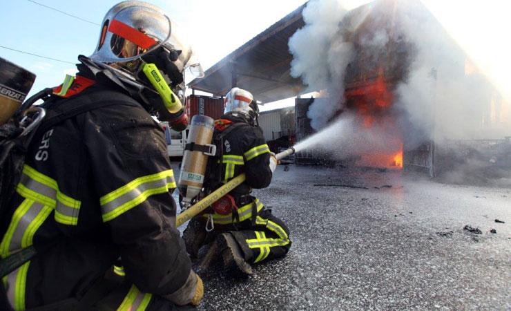 Le Département d'Ille-et-Vilaine, principal partenaire des pompiers